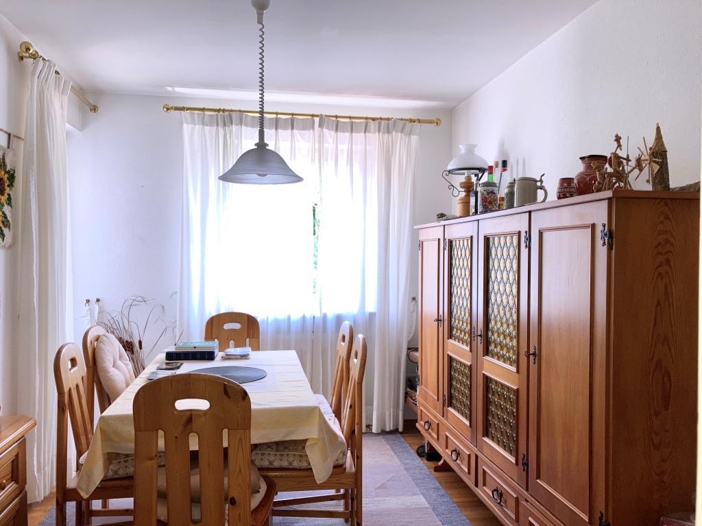 Büro oder Gästezimmer